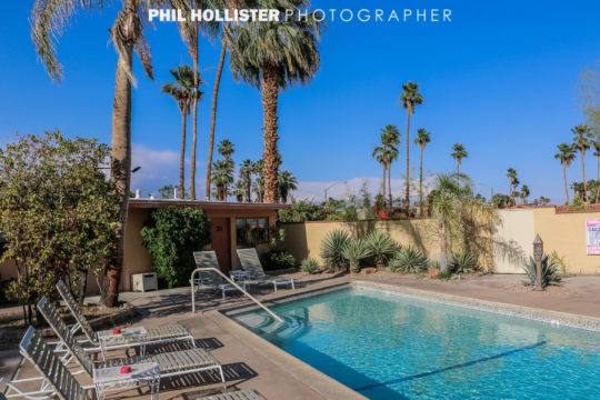 Luxusresorts Palm Springs